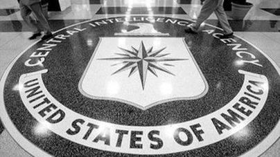 La CIA espiaba utilizando smartphones y smartv's