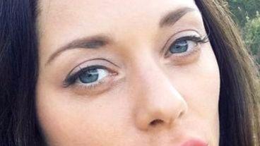 Marion Cotillard se opera la cara