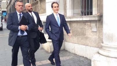 El juez cita el miércoles a Álvaro Gijón por los casos 'ORA' y 'Cursach'