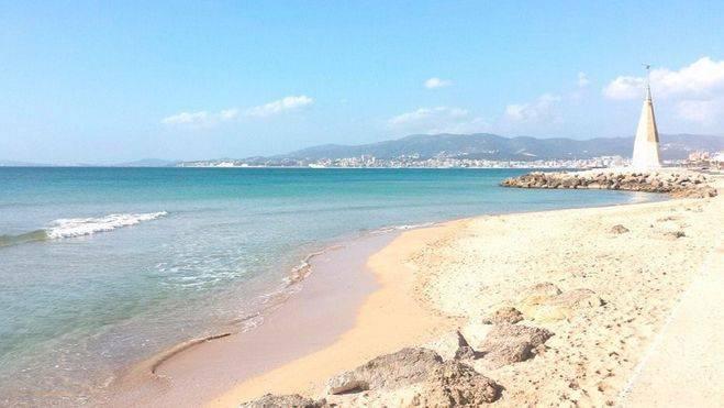 Tiempo primaveral hasta el domingo en Mallorca