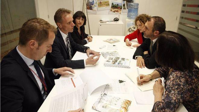 Barceló anuncia buenas cifras de turistas alemanes para 2017
