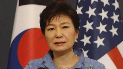2 muertos en la protesta contra la destitución de la presidenta surcoreana