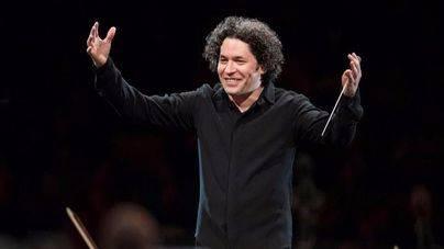 Dudamel y la Filarmónica de Viena, protagonistas del Formentor Sunset Classics