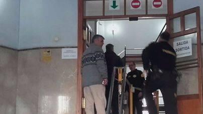 Penalva interroga a cuatro policías investigados y todos niegan haber recibido dinero de Cursach