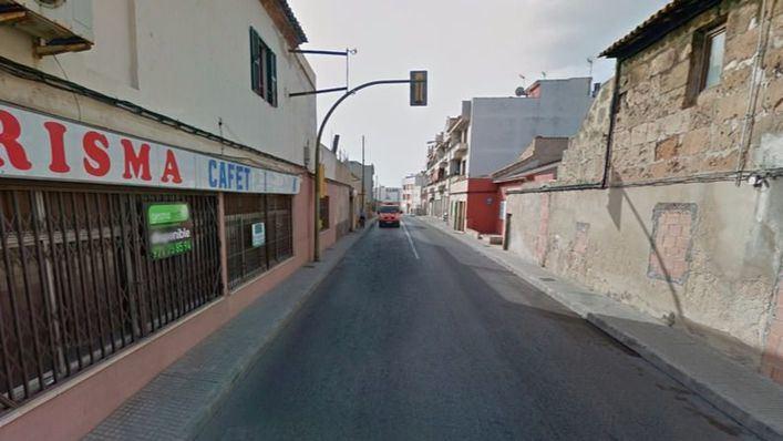 Las obras de asfaltado del camino de Can Pastilla comienzan este lunes