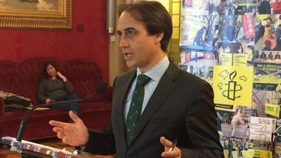 El juez aplaza al viernes la declaración de Gijón como investigado por el caso ORA