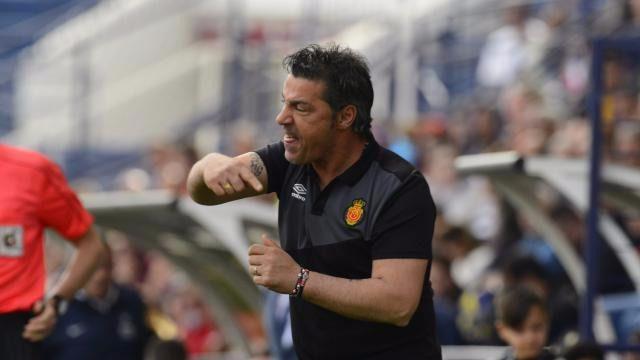 El Mallorca no pasa del empate (1-1) ante el Lugo y se complica la vida