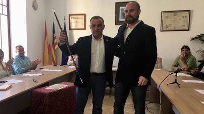 Francesc Mestre (PI) nuevo alcalde de Sant Joan