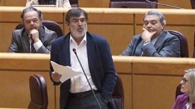 Antich reclama que el Gobierno incluya en sus cuentas los 120 millones pendientes de carreteras