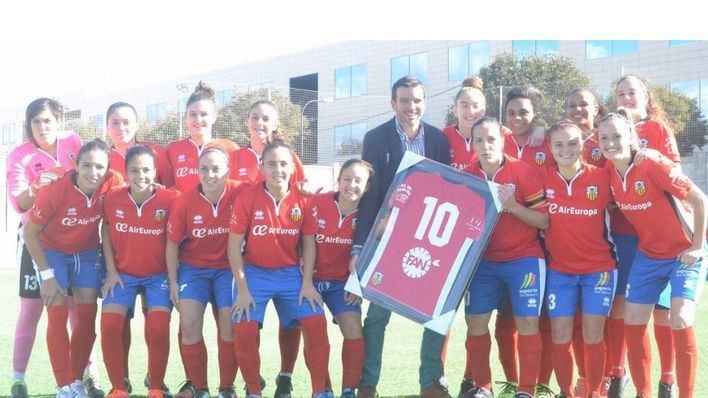 El Collerense gana 2-0 al Son Sardina en el derbi