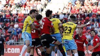 El Real Mallorca reafirma una semana más su candidatura al descenso