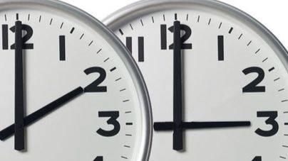 El PP reabre el debate sobre las consecuencias del cambio de hora en primavera y otoño