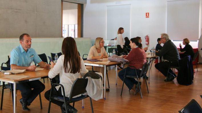 PalmaActiva seleccionará cien personas para empleos en Europcar