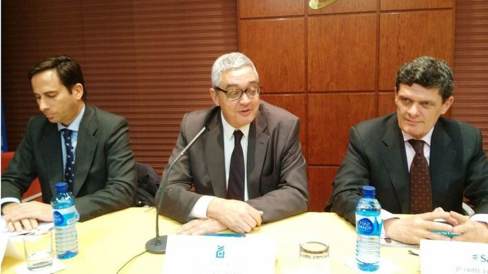 Cumbre entre Sareb y promotores en Palma: