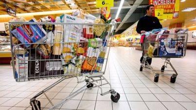 La inflación sigue disparada al 2,9% a pesar de la caída de febrero