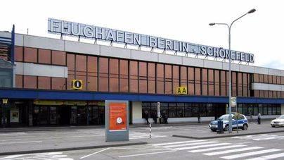 Dos vuelos cancelados a Palma por la huelga en el aeropuerto de Berlin