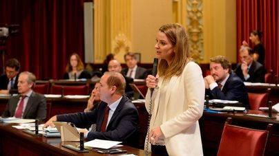 Company tiene el apoyo de 3 de cada 4 diputados del grupo parlamentario