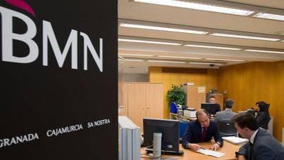 El FROB acuerda la fusión entre Bankia y BMN-Sa Nostra