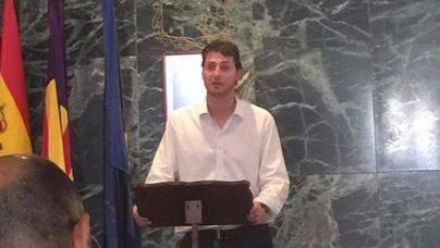 Sebastià Sagreras es el alcalde de Campos