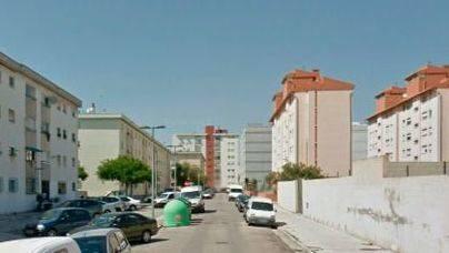 Dos afectados por inhalación de humo en un incendio en Palma