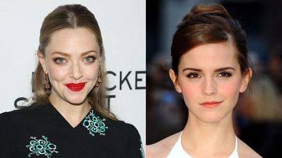 Los hackers roban fotos comprometidas de Emma Watson y Amanda Seyfried