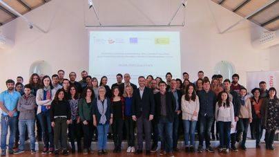 PalmaActiva contrata a 43 personas del programa Joves Qualificats del SOIB
