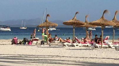El GOB denuncia supuestas irregularidades en las autorizaciones de instalaciones en playas