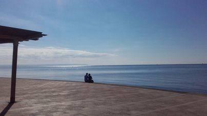 El invierno se despide de Mallorca con un fin de semana de sol y calor