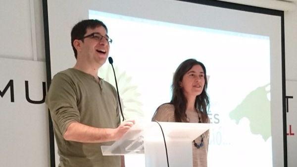 Els Verds de Mallorca celebran el 25 aniversario de su fundación
