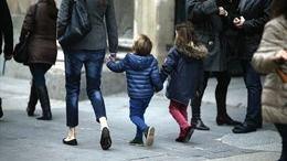 Los padres de Balears obtienen menos custodias que las madres