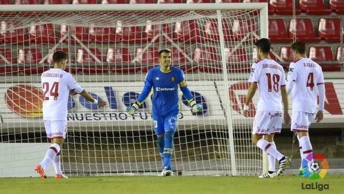 El Real Mallorca se da el enésimo batacazo en Huesca y se hunde