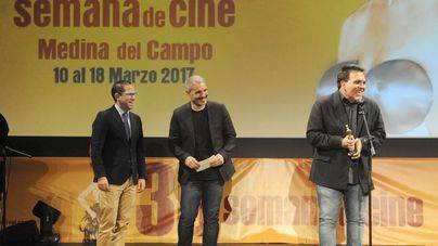 "El cortometraje ""Talia"", de Toni Bestard, premiado"