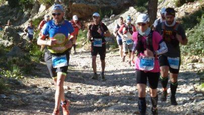 Jordi Gamito y Joana Gayà se alzan con la victoria