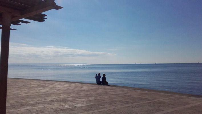 Mallorca estrena la primavera con buen tiempo