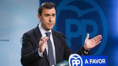 Martínez Maíllo clausurará el domingo el congreso del PP balear