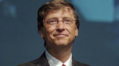 Bill Gates sigue siendo el más rico y Amancio Ortega baja al cuarto puesto