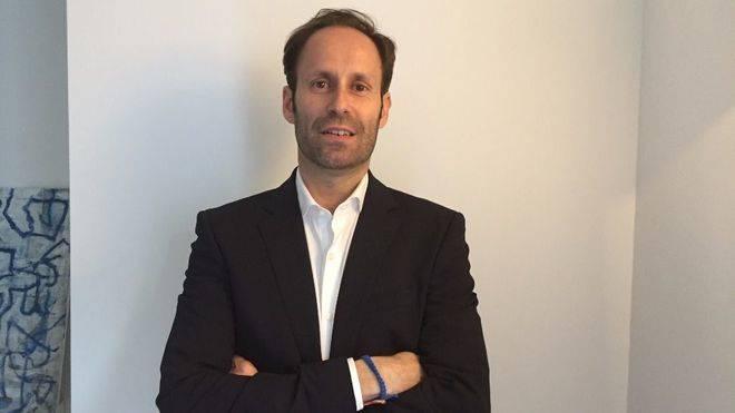 El Palma Futsal refuerza el área de marketing con el fichaje de Joan Massanet