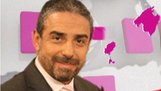 Juan Carlos Palos es ahora director de comunicación en Cort