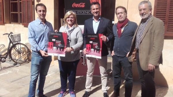 Santanyí inaugura el ciclo de Teatre de Barra por la Part Forana