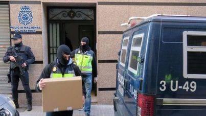 3 detenidos en Barcelona y Valencia en una doble operación antiyihadista