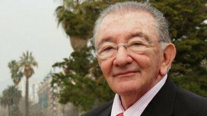 Fallece el expresidente del F. C. Barcelona Agustí Montal
