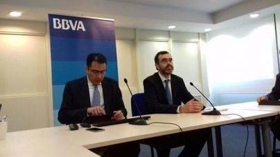 El BBVA prevé que Balears creará 32.000 empleos hasta 2018