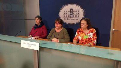 Huertas pide que se investiguen 10 años de tutela de menores del IMAS