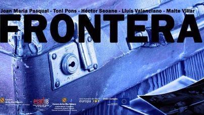 'Frontera', este domingo, en la Mostra de Teatre d'Andratx