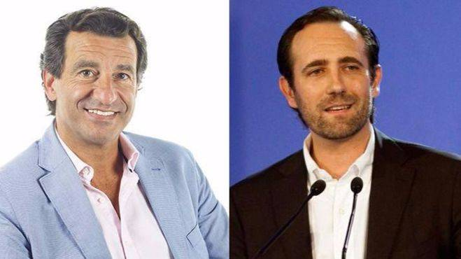 Bauzá gana con el 69,5 por ciento de los votos del votómetro del PP