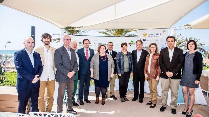 Cerca de 1.000 regatistas participarán en el Trofeo Princesa Sofía Iberostar