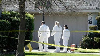 Conmoción en California por un homicio múltiple