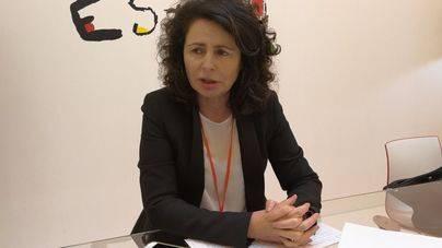 La Secretaria de Estado de Turismo, Matilde Asián, protagonista de los Desayunos de mallorcadiario.com