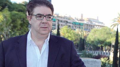 Antoni Bennasar es el presidente del COMIB