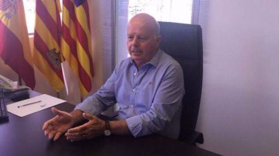 Sant Antoni quiere apartar de la jefatura al comisario que denunció 'mobbing'